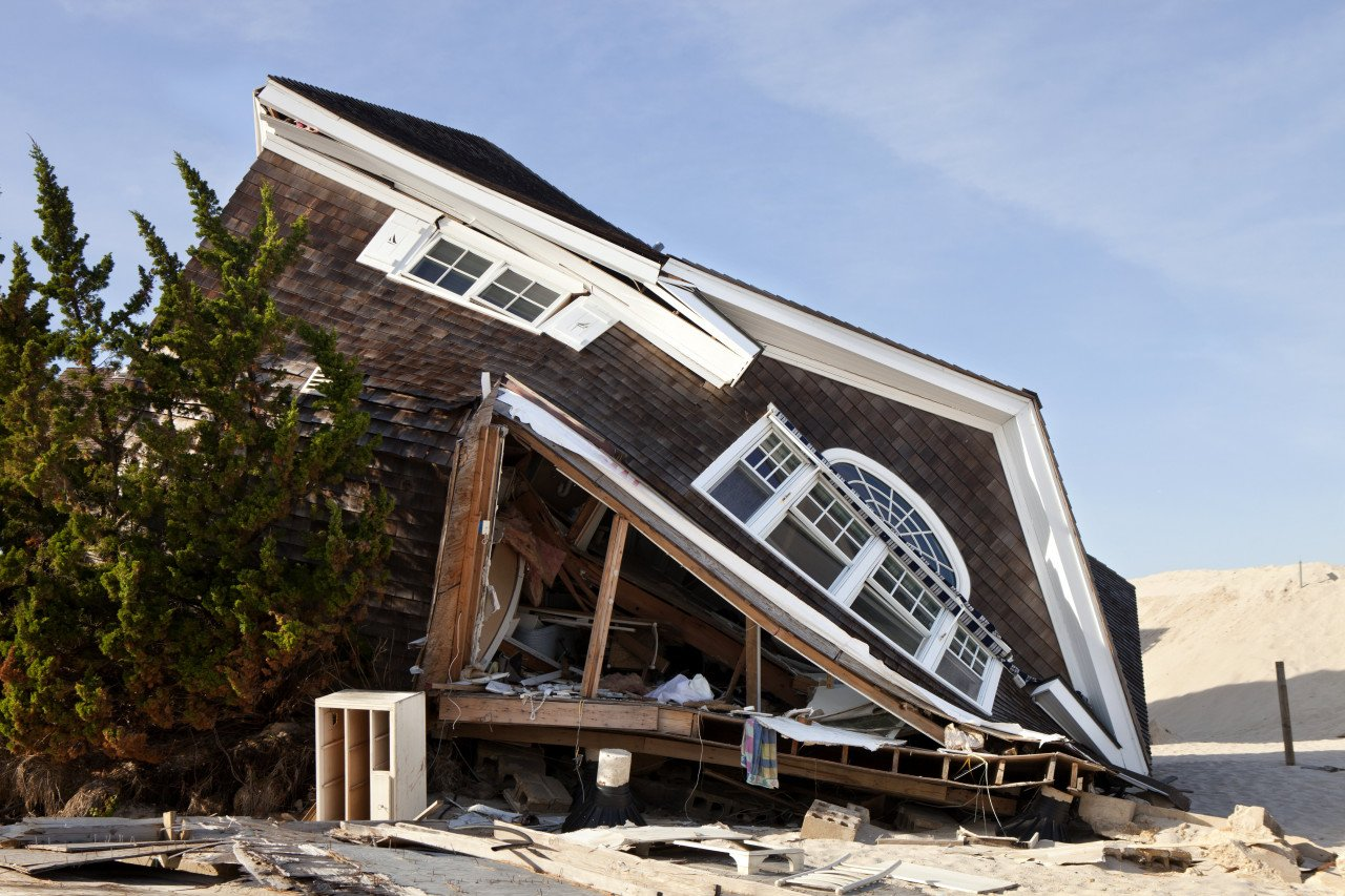 The Four Most Common Types of Property Damage After a Hurricane Thumbnail Image