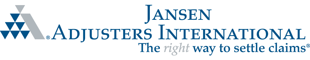 Adjusters International Client References Jansen Adjusters International